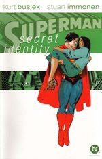 Superman - Identité Secrète # 2