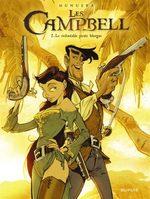 Les Campbell # 2