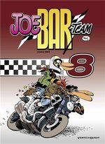 Joe Bar Team # 8