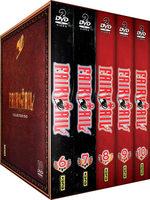 Fairy Tail 2 Série TV animée