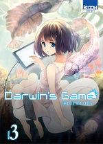 Darwin's Game # 3