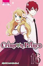 Crimson Prince 16