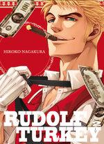 Rudolf Turkey 2 Manga