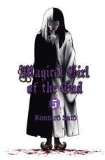 Magical Girl of the End 5 Manga