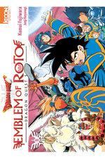 Dragon Quest - Emblem of Roto 8