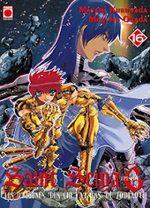 Saint Seiya Episode G 16 Manga