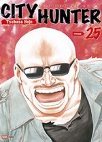 City Hunter 25