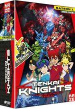 Tenkai Knights 1 Série TV animée