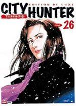 City Hunter 26