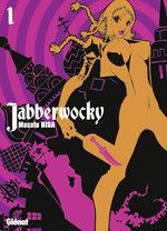 Jabberwocky T.1 Manga