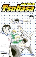 Captain Tsubasa 27