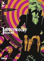 Jabberwocky T.2 Manga