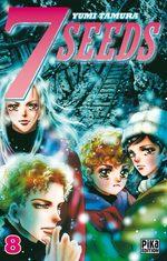 7 Seeds 8 Manga
