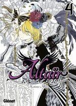 Altaïr # 4