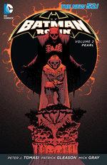 Batman & Robin # 2