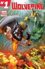Wolverine # 17
