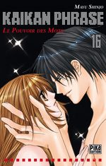 Kaikan Phrase 16 Manga