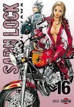 Saru Lock 16 Manga
