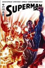 Superman Saga # 11