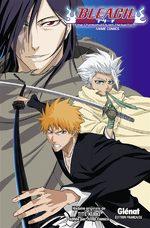 Bleach - The Diamond Dust Rebellion Anime comics