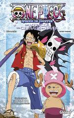One Piece - L'épisode de Chopper - Le miracle des cerisiers en hiver Anime comics