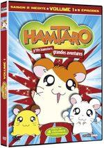 Hamtaro 1