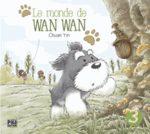 Le monde de Wan Wan 3 Manhua