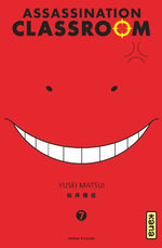 Assassination Classroom # 7