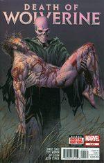 La Mort de Wolverine # 4