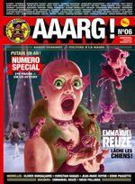 Aaarg ! 6 Magazine