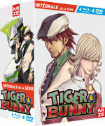 Tiger and Bunny 1
