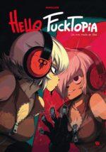 Hello Fucktopia 1 Global manga
