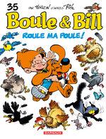 Boule et Bill 35 BD