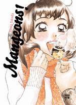 Mangeons !! 4 Manga