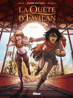 La Quête d'Ewilan # 2