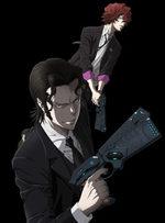 Psycho-pass 2 3 Série TV animée