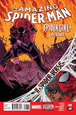 The Amazing Spider-Man 8 Comics