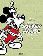 L'Âge d'Or de Mickey Mouse 11 Comics