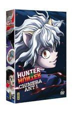 Hunter X Hunter (2011) 7