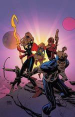Justice League United # 6