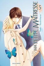 Ma petite maitresse T.5 Manga