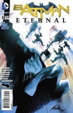 Batman Eternal 33