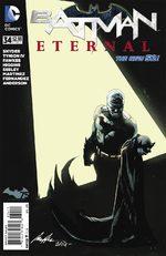 Batman Eternal 34