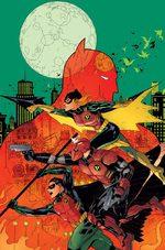 Batman & Robin 36