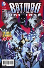 Batman Beyond Universe 16