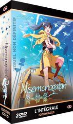 Nisemonogatari 1 Série TV animée