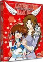 Angelic Layer 6 Série TV animée