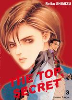The Top Secret 3 Manga