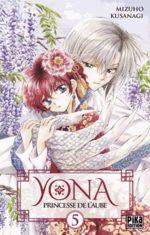 Yona, Princesse de l'aube 5