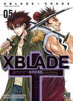 X Blade - Cross 5